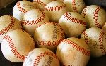 photo balles de baseball 001
